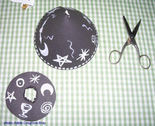 Stars, moons and symbols!
