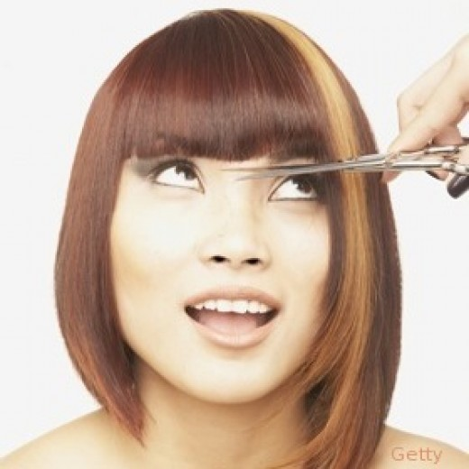 Cutting My Hair to Please My Husband Isn't a Big Deal To Me