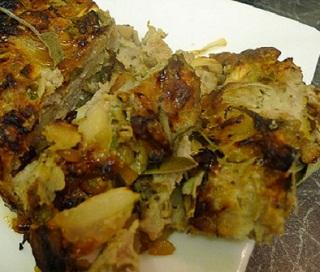 Stuffing for Roast Turkey