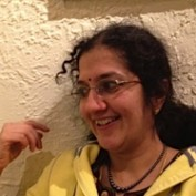 Sujatha Guru profile image