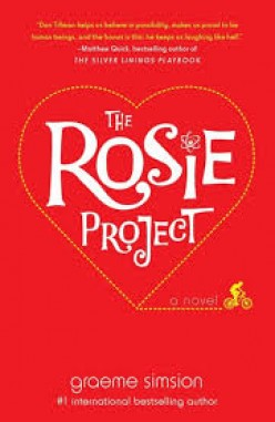 Rosie-Colored Glasses: Autism Spectrum and The Rosie Project