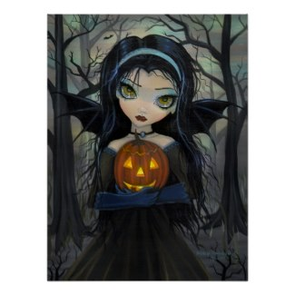 Halloween (Posters and other items available by clicking the source link)