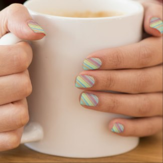 Beautiful colors nail art wraps or decals and other items available by clicking the source link)