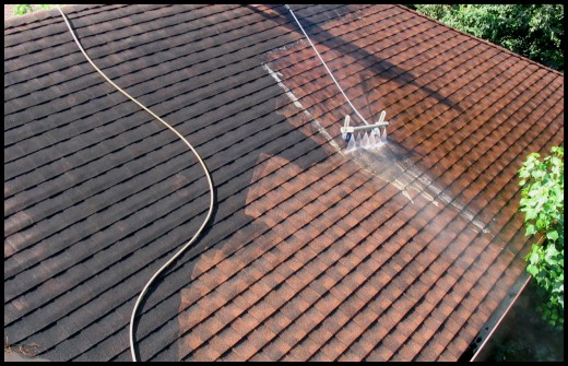 Make your roof look like new again!