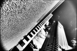 Photographing Urban Landscapes