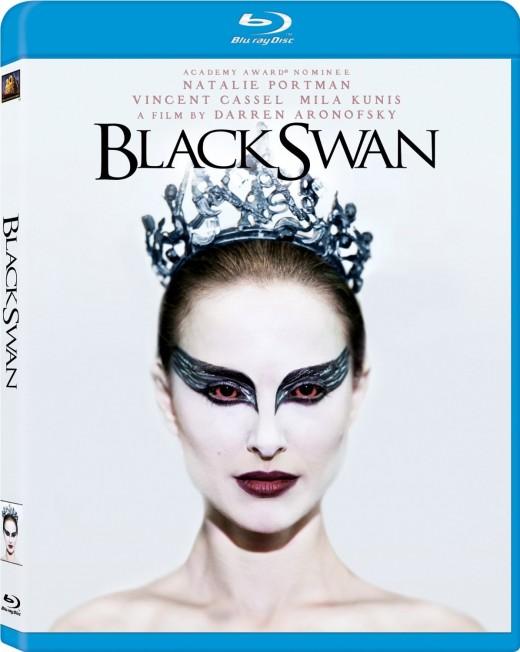 Black Swan Movie on Blu-ray