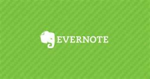 Evernote, note taking software, is a songwriters dream tool.