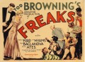 Horror-tober Salute to Tod Browning: Freaks (1932)