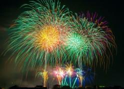 Fireworks: A Poem