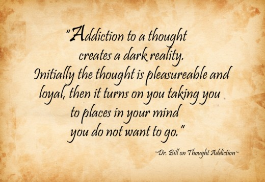 Thought Addiction Can Rule Your Mind