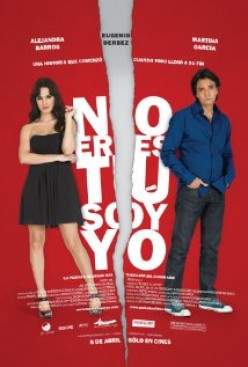 I Saw it on Netflix – It's Not you It's Me
