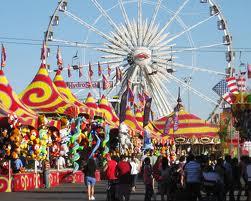 A gorgeous state fair
