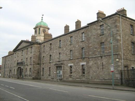 Grangegorman Female Penitentiary