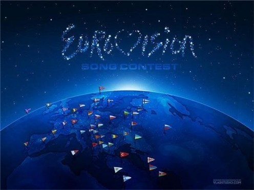 Welcome to Eurovision