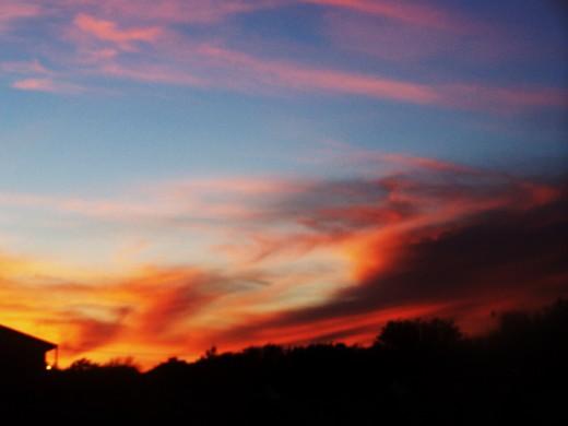 Brilliant dawning