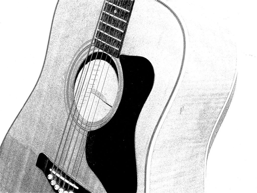 Top 30 Best Acoustic Guitar Songs of the 70's