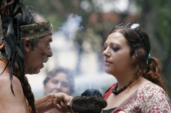How is Shamanism different from other spiritual paths?
