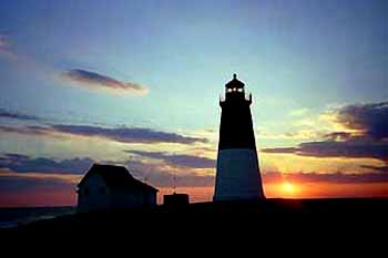 Rhode Island Light House