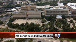 The spread of Ebola in the U.S.: how do you feel about the response and decisions of the CDC..