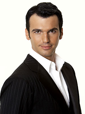 Tony Dovolani of Dancing with the Stars