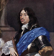 Charles X of Sweden