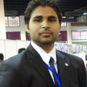 Dr Arsalan1989 profile image