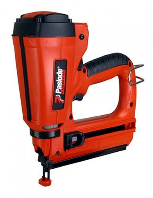 The 5 Best Cordless Nail Guns