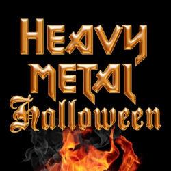 Heavy Metal Halloween mp3 - various artists