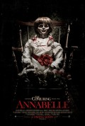 Film Review: Annabelle (2014)