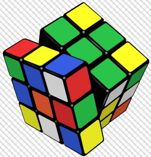 Rubik.s Cube