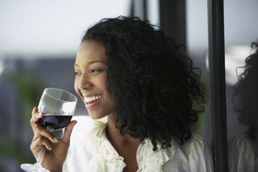 Drinking in moderation can help reduce risk of stroke in women