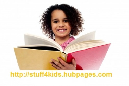 Original, unique articles for kids, parents and teachers, written by expert author, Amanda Littlejohn.