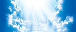 Others have a less traditional view of Heaven.They view Heaven as a evolution in spiritual consciousness.To them, Heaven represents the highest attainment of consciousness & being.They see Heaven as  the ULTIMATE positive state of consciousness.
