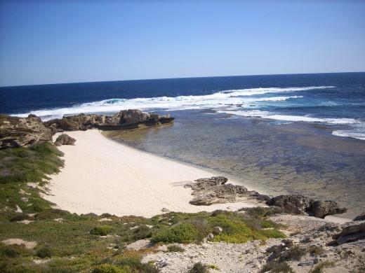 Rottnest Island, Perth, WA