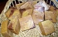 Soleseife, or Seaman's Brinewater Cold Process Soap Recipe