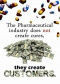What Pharmaceutical Companies Don't Tell About Mental Health Treatment