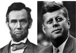 Can You Add To The List Of Eerie Similarities Between The Lives And Deaths of Abraham Lincoln And John F. Kennedy?