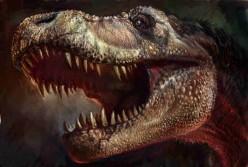 Animals in Combat: (T-Rex) The Tyrannosaurus Rex