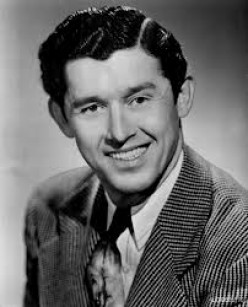 """Roy Acuff, """"Dean of The Grand Ole Opry,"""" paid his dues at many all-day singings and dinners on the ground"""