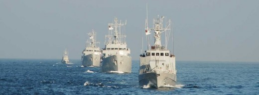 With 117 Ships In Fleet, and 48 Coming By; Bangladesh Navy's modernization drive in beyond our thoughts