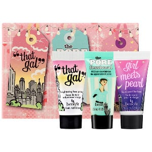 Benefit You Go Gals kit.