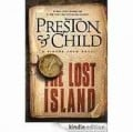 "A Book Review: Douglas Preston and Lincoln Child's ""The Lost Island"""
