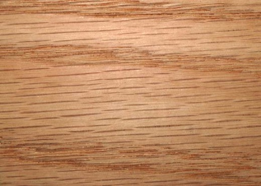 Oak Hardwood Grain (The coffee straws)