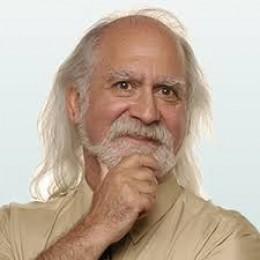 Rick Levine, real astrologer