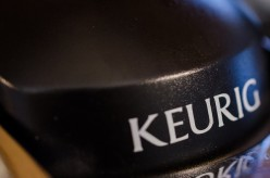 Keurig B40 Elite Single Cup Coffee Brewer  Review