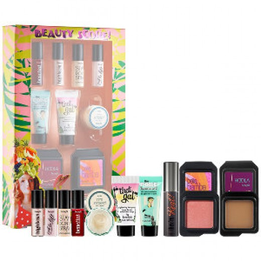 Benefit Beauty Score! kit.