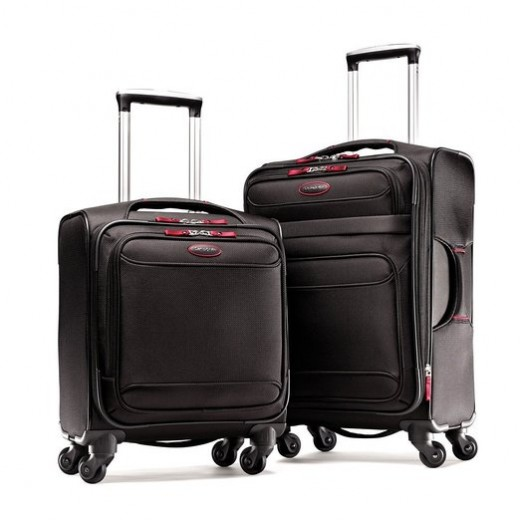 Samsonite Lightweight Luggage Set