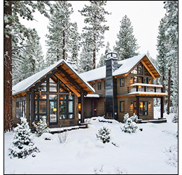 The 2014 HGTV Dream Home