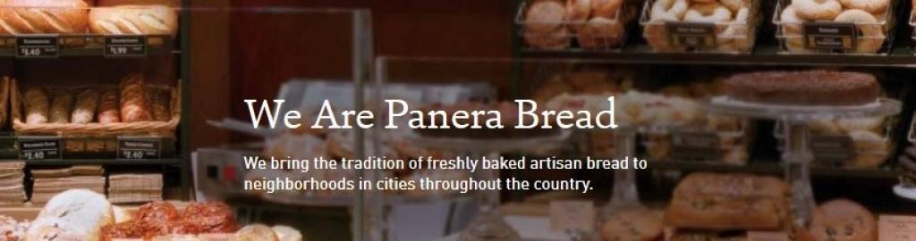 Panera Bread Corporate Office