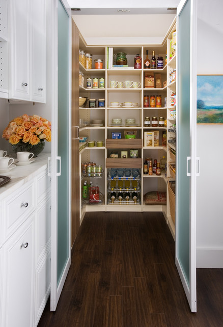 Pantry- must have, or nice to have?